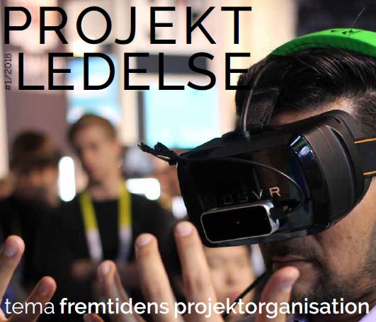 Fremtidens projektorganisation