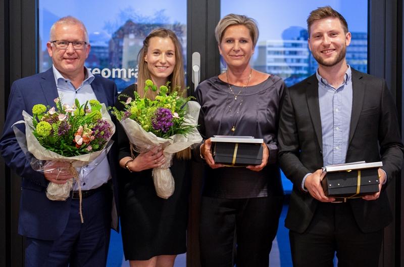 Kender du Danmarks bedste projektleder?