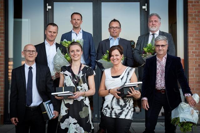 Årets IPMA Certificerede Projektledere er kåret – stort tillykke