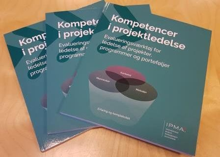 """Lancering af ny udgave af """"Kompetencer i Projektledelse"""""""