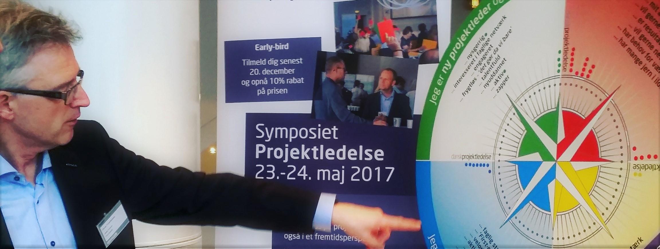 Dansk Projektledelse er igen partner på projekt:værktøjsdagen