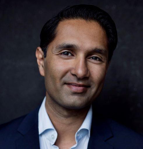 Oplev bestsellerforfatter Imran Rashid på Symposiet Projektledelse