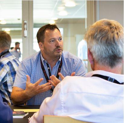 Otto Mønsteds Fond støtter Forskningskonferencen på Symposiet Projektledelse