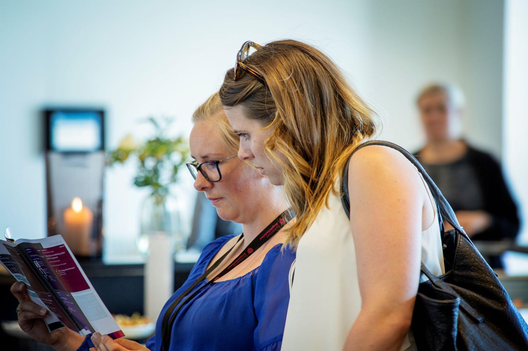 Studerende søges til gratis deltagelse i Symposiet Projektledelse