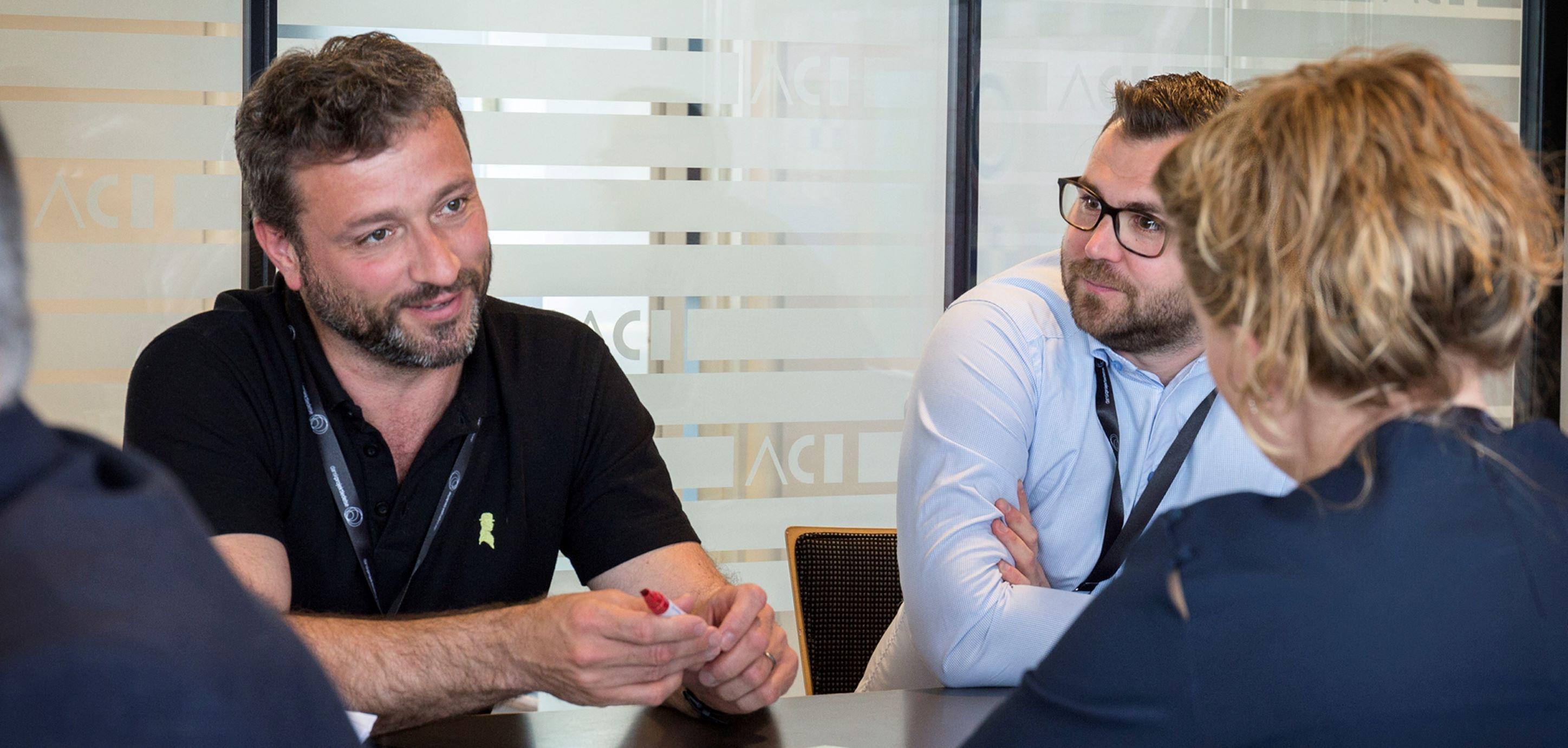 Nyt samarbejde mellem EGN Netværk Danmark og Dansk Projektledelse